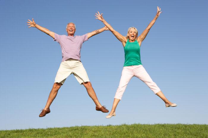 Mente sana, vida activa